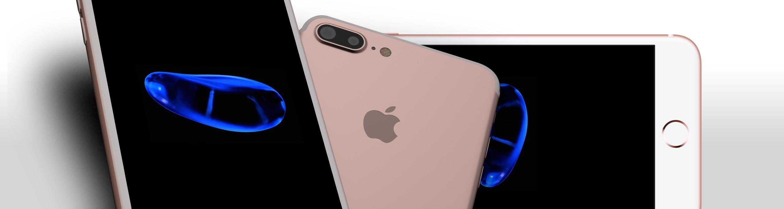 iPhone 7 Plus (A1661 / A1784 / A1785)