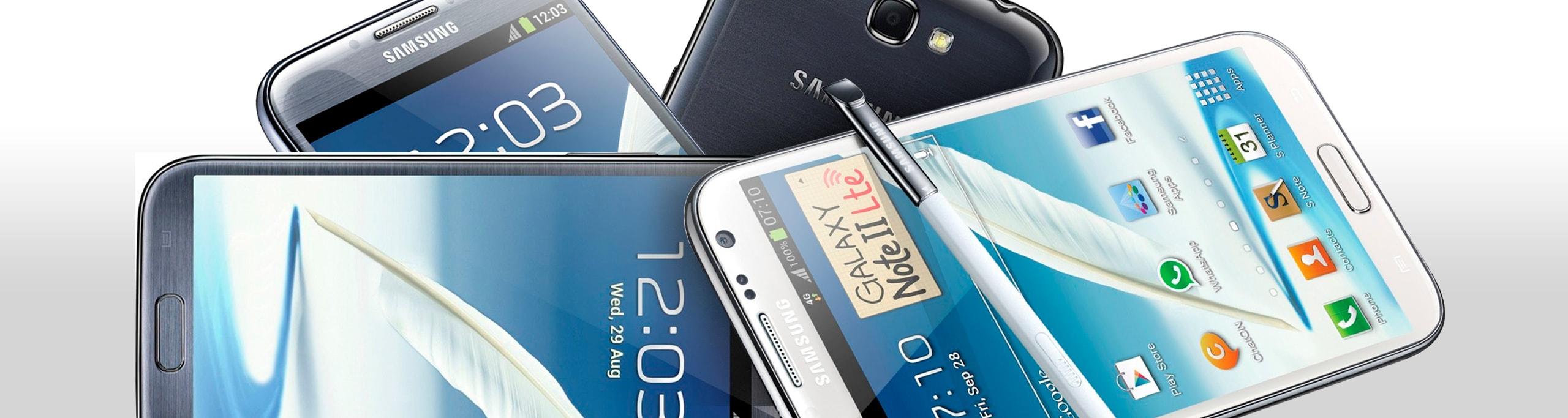 Note 2 4G (N7105)
