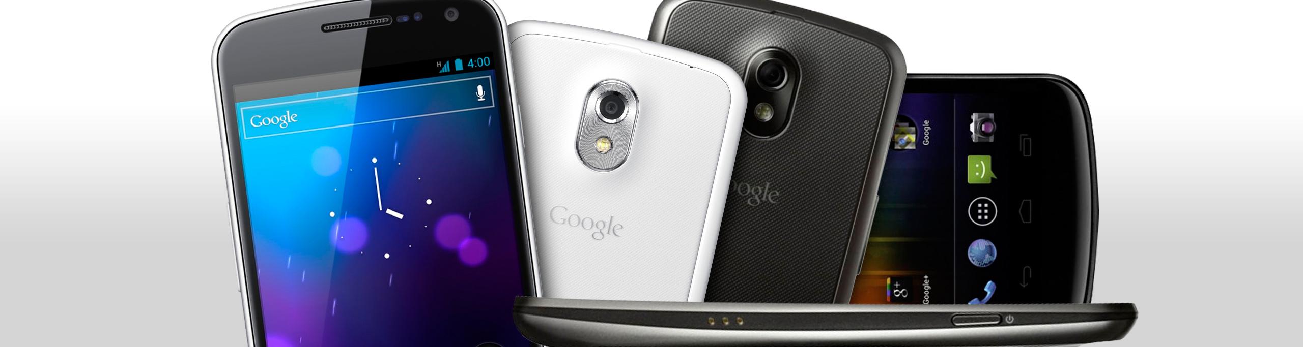 Nexus (i9250)