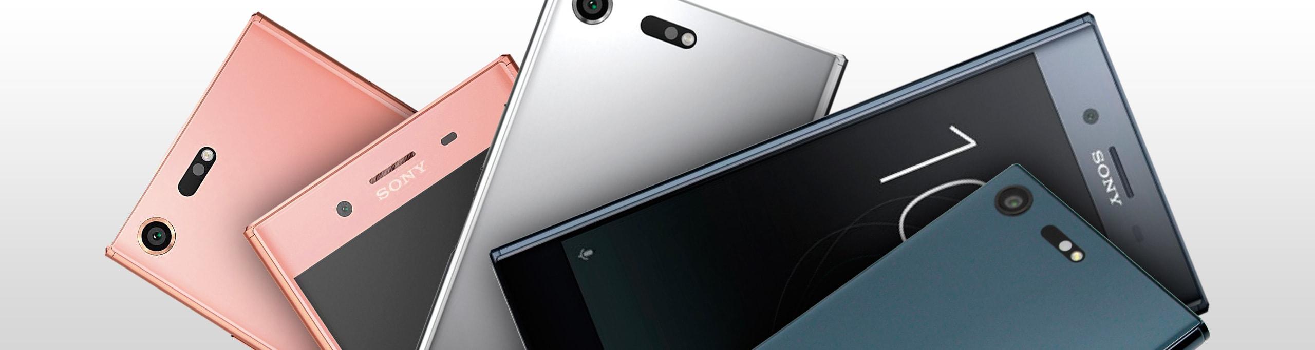 XZ Premium (G8141)