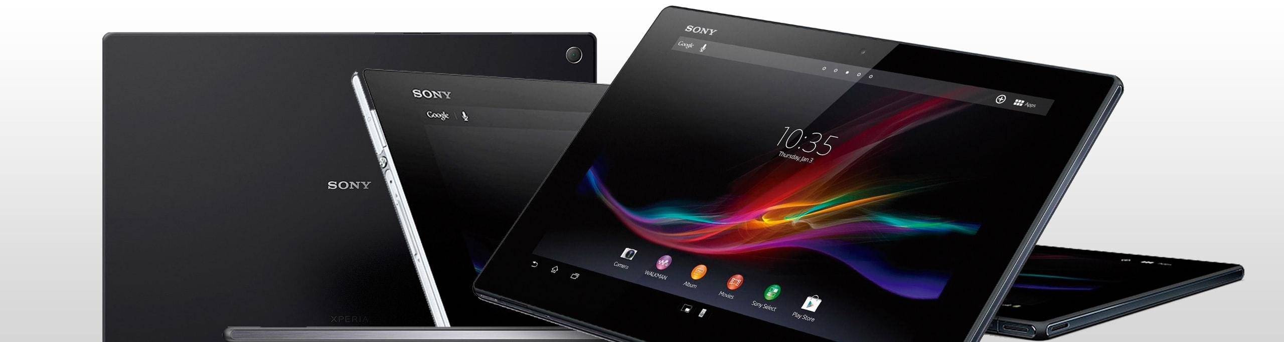 Z2 Tablet