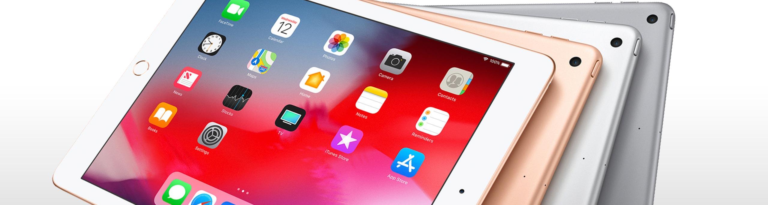 """iPad 2018 9.7"""" (6e Gen) (A1893/A1954)"""