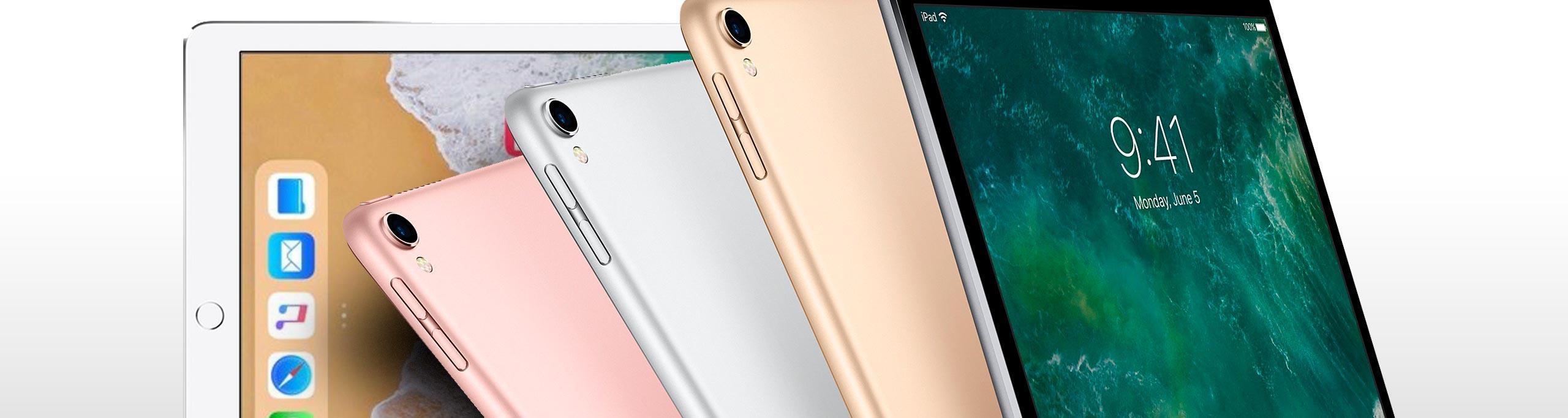 """iPad Pro 12.9"""" (A1584 / A1652)"""