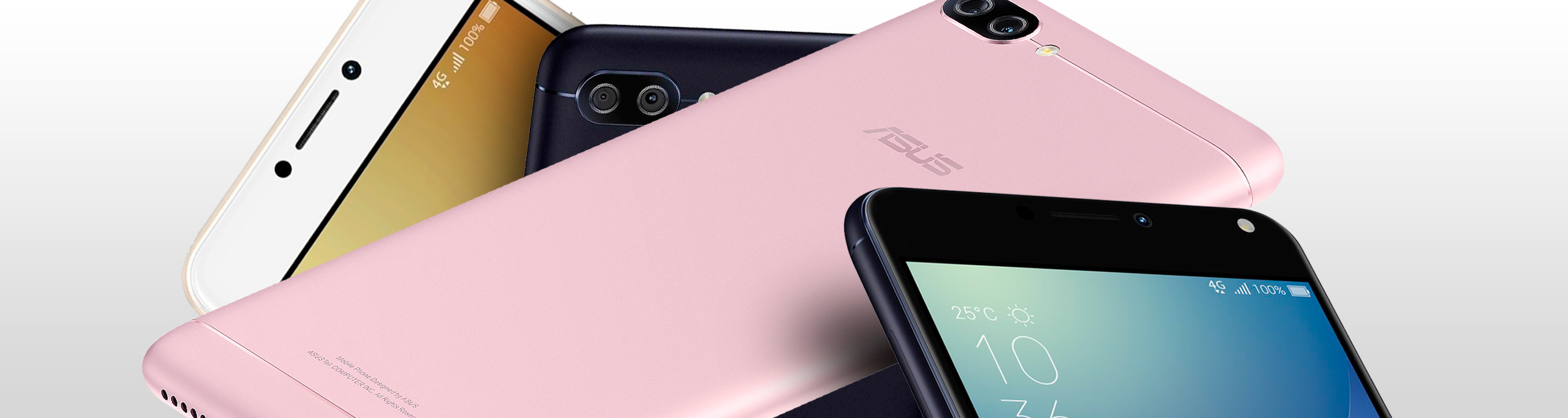 ZenFone 4 Max Plus (ZC554KL) (X00LD)