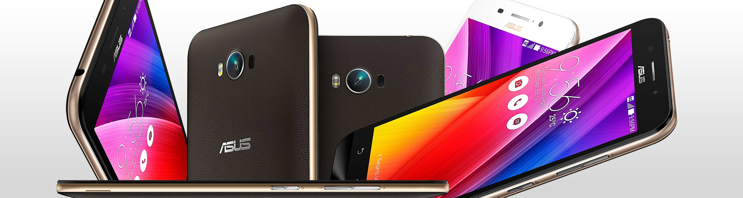 ZenFone Max (ZC550KL) (Z010D)