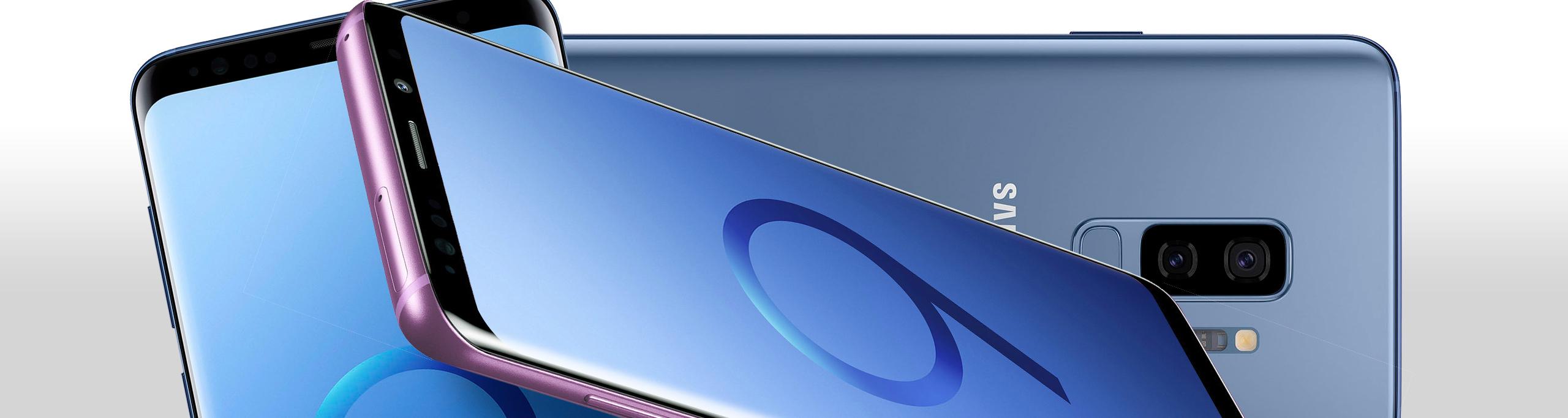 S9+ (G965F)