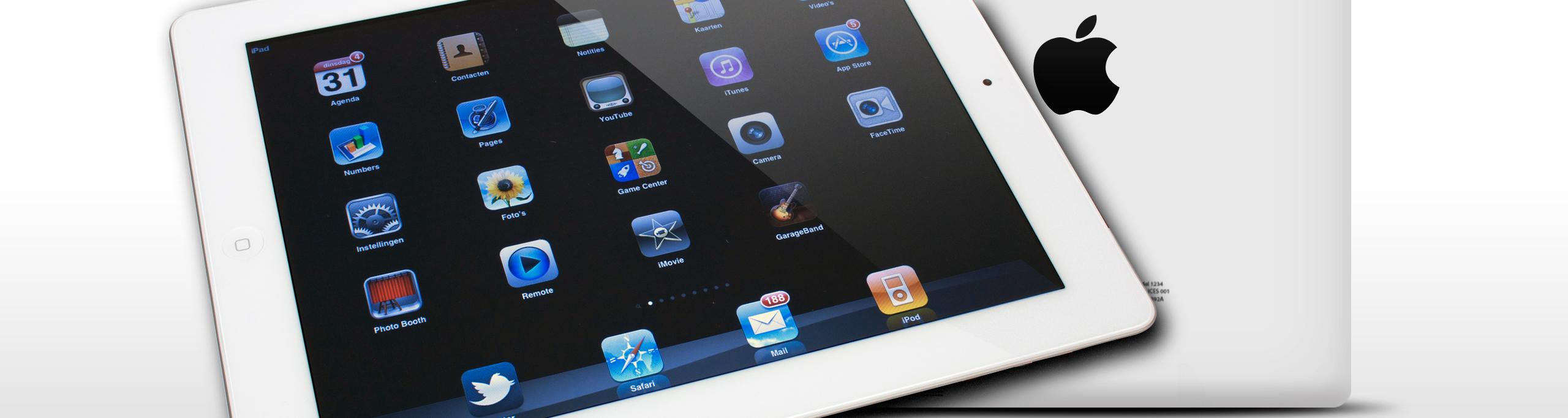 iPad 2 (A1395 / A1396 / A1397)