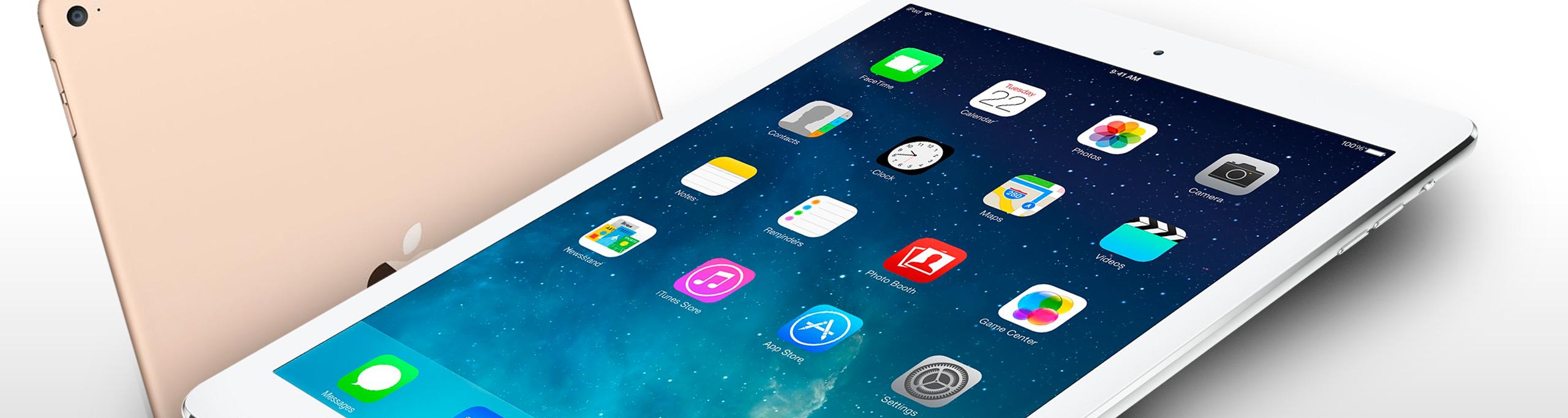 iPad Air (A1474 / A1475)