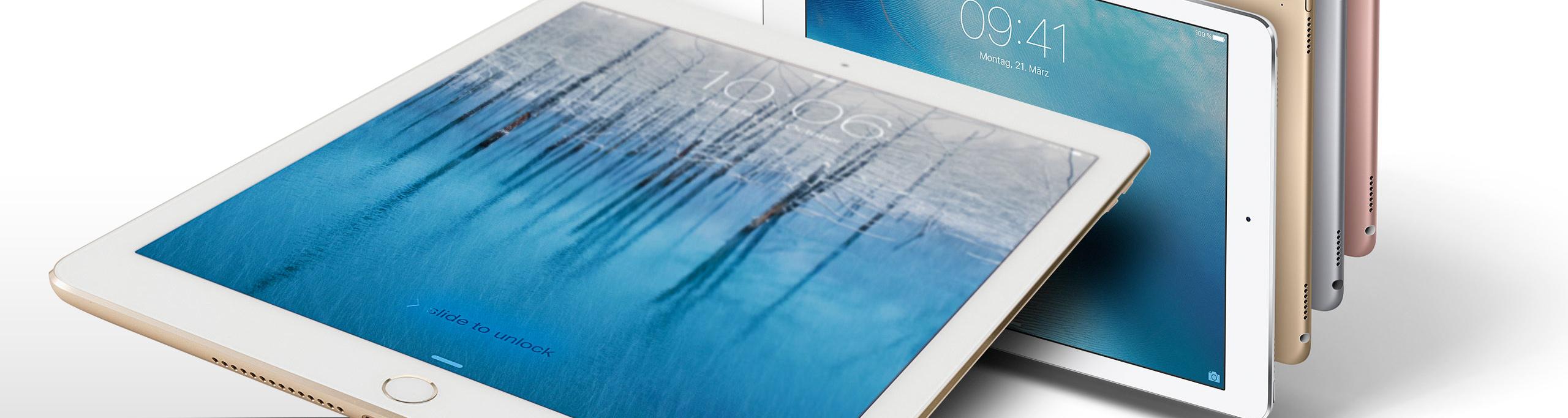 """iPad Pro 9.7"""" (A1673 / A1674 / A1675)"""