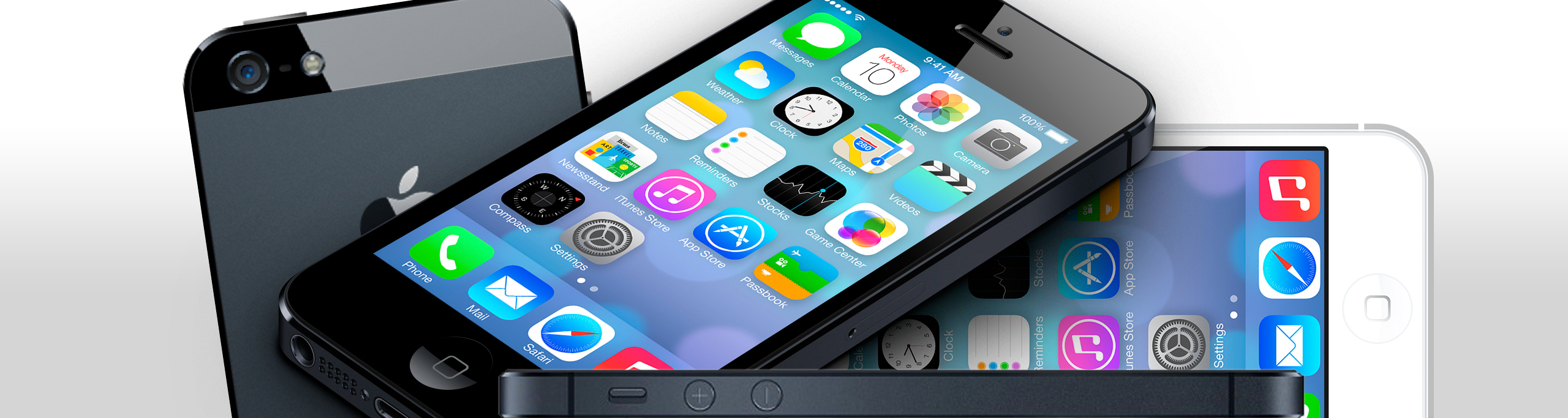 iPhone 5 (A1428 / A1429 / A1442)