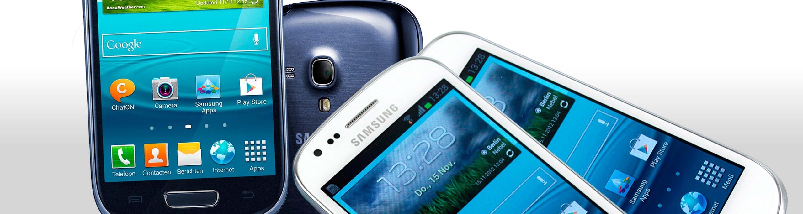 S3 Mini (i8190)
