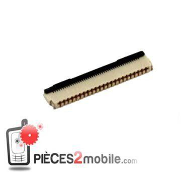 conector LCD HTC HD2