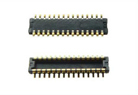 conector LCD Apple iPhone 4 / 4S