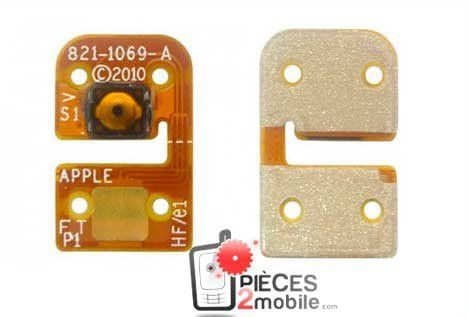flexo HOME Apple iPod Touch 4