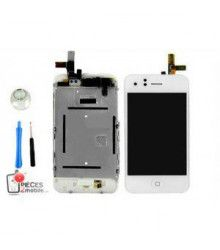 pantalla completa Apple  iPhone 3GS Blanco Generico Nuevo por 25,00 €