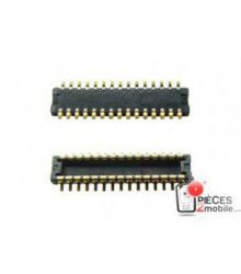 conector táctil Apple iPod Touch 4 por 4,00 €