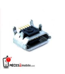 conector de carga BlackBerry Torch 9860 por 5,00 €