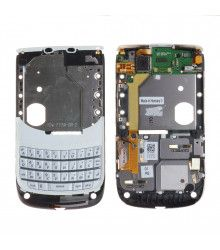 Chásis pantalla  BlackBerry Torch 9800 Blanco Original por 12,50 €