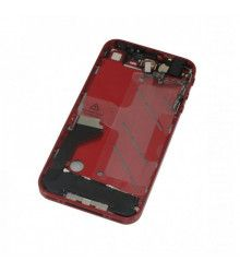 Chásis central  Apple iPhone 4 Rojo Original Nuevo por 12,50 €