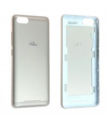 Coque arrière Wiko Lenny 3 Or