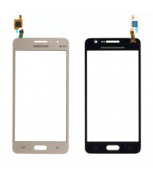 Vitre tactile pour Samsung Galaxy Grand Prime (G531F) Or