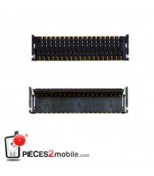 conector LCD, placa base Apple iPad 3 / 4 por 5,00 €
