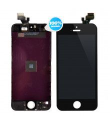 pantalla Apple iPhone 5 Negro Reacondicionado Nuevo