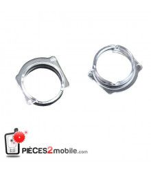 soporte cámara frontal Apple iPhone 5 por 5,00 €