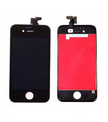 pantalla Apple  iPhone 4 Negro Generico Nuevo por 22,00 €