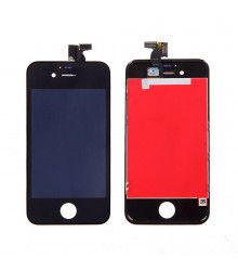 pantalla Apple iPhone 4S Negro Generico Nuevo por 28,60 €