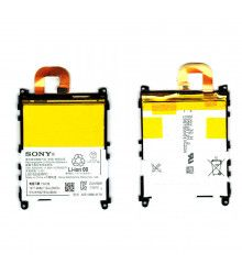Batterie originale (LIS1525ERPC) 3.8V pour Sony Xperia Z1 (C6903) | Pieces2mobile