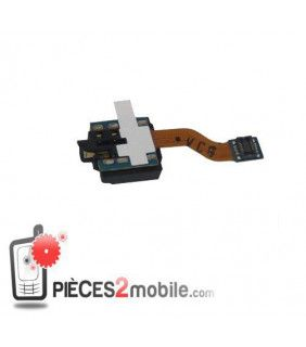 flexo Jack Samsung Galaxy Note Tab (N8000)