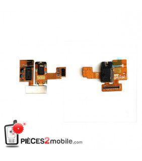 flexo Jack LG Optimus Black (P970)