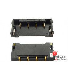 conector batería, placa base Apple iPhone 4 por 3,60 €