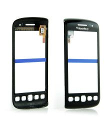 cristal táctil  BlackBerry Torch 9860 Negro por 15,83 €