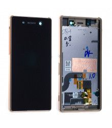 Écran complet Sony Xperia M5 (E5603) Or