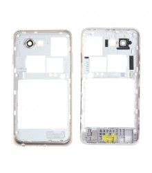 Chásis central  Samsung Galaxy S Advance (i9070) Blanco Original ocasión por 7,50 €