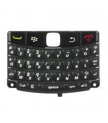 teclado AZERTY BlackBerry Bold 9700/9780  Negro por 9,00 €