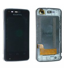 pantalla completa Alcatel One Touch T'Pop (4010X) Azul Original ocasión por 18,86 €