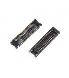 conector LCD, placa base Apple iPad Mini 2 / 3 por 5,00 €