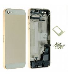 Chásis central Apple iPhone 5 Oro Original Nuevo por 60,00 €