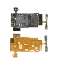 flexo SD, SIM LG Optimus L7 (P700) por 15,00 €