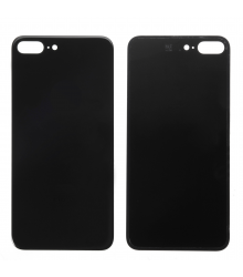 cristal trasero Apple iPhone 8 Plus Negro Original por 18,00 €