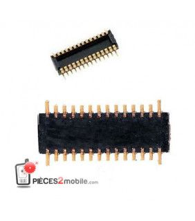 conector pantalla, placa base Apple iPhone 3GS